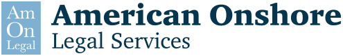 Roberson Law PLLC/American Onshore Legal Services Header Logo